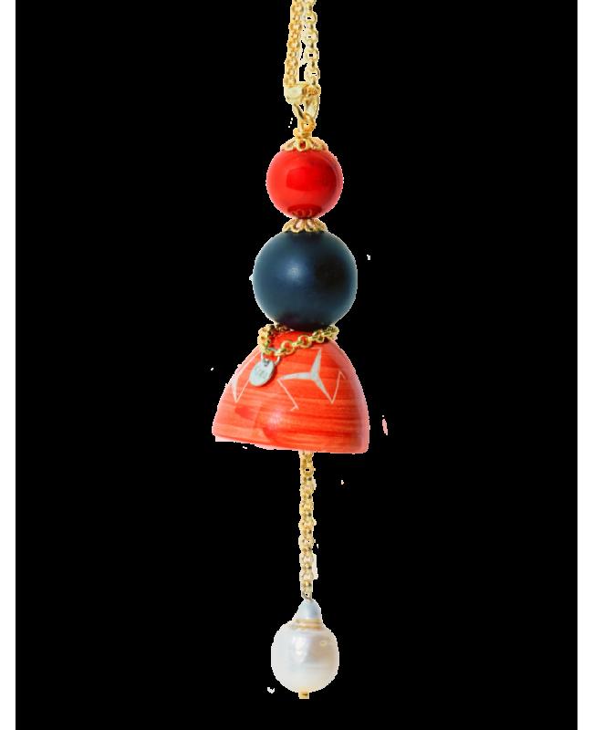 Necklace Cianciana AKP09C - 1 - Collane