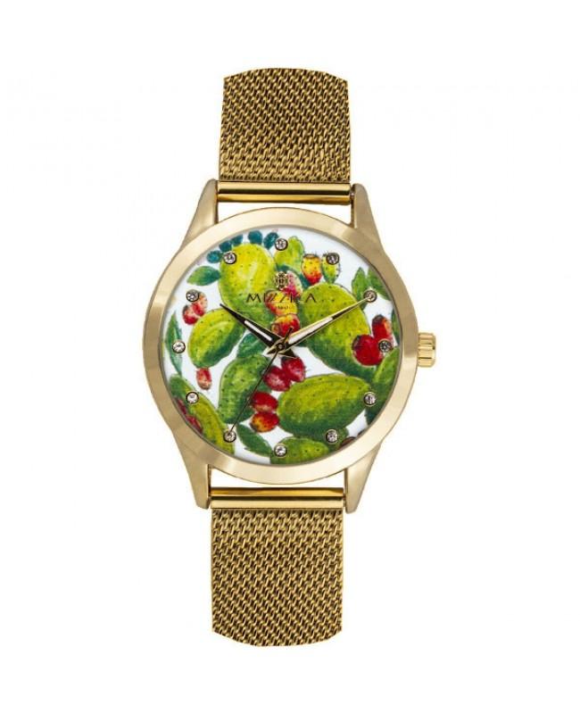 Orologio Mizzica Time MC102 - 1 - Orologi Mizzica Time