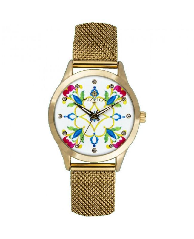 Orologio Mizzica Time MC106 - 1 - Orologi Mizzica Time