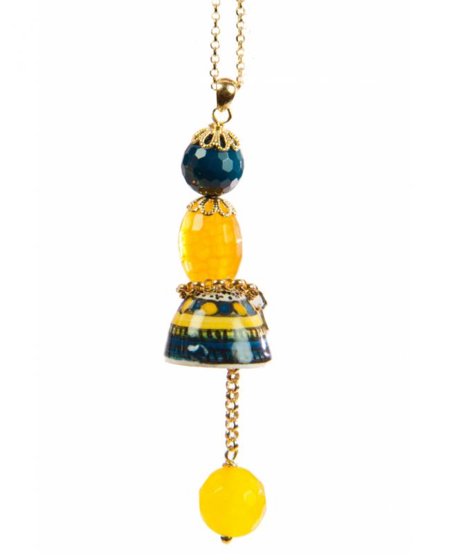 Necklace Ciancianella ASKF08C - 1 - Collane