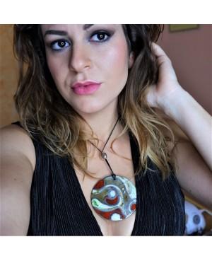 Collana ETNA H04 - 2 - Gioiasì