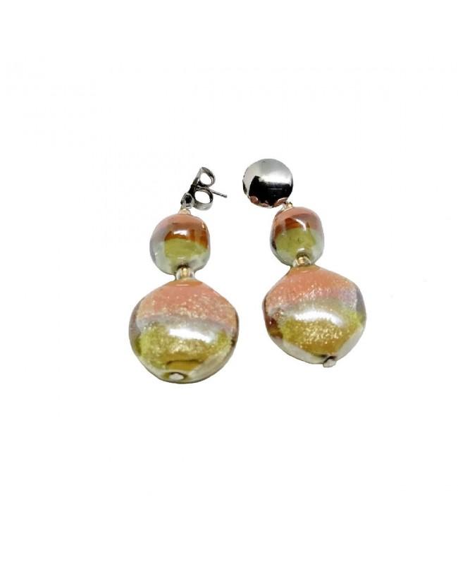 Earrings Antica Murrina OR526A10 - 1 - Gioielli