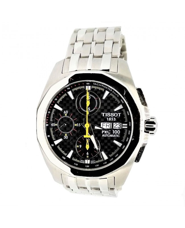 Automatic Watch Tissot T008.414.11.201.00 - 1 - Orologi