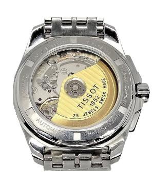Orologio Automatico Tissot T008.414.11.201.00 - 2 - Orologi