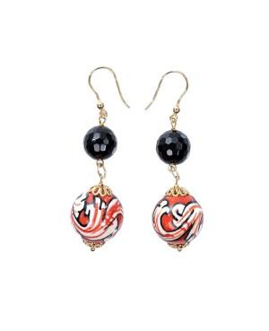 Earrings CR 968 IT - 1 - Orecchini