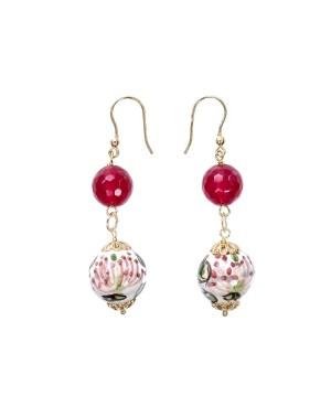 Earrings CR A 15 IT - 1 - Orecchini