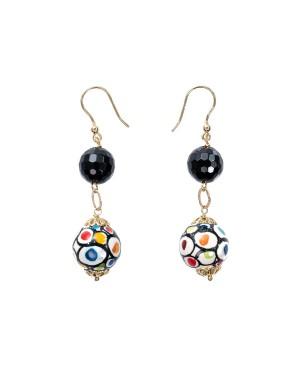 Earrings CR A 46 IT - 1 - Orecchini