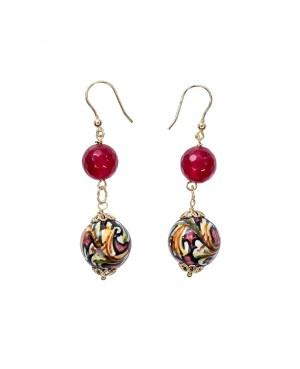 Earrings CR A 67 IT - 1 - Orecchini