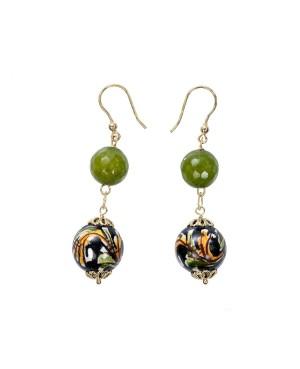 Earrings CR A 68 IT - 1 - Orecchini
