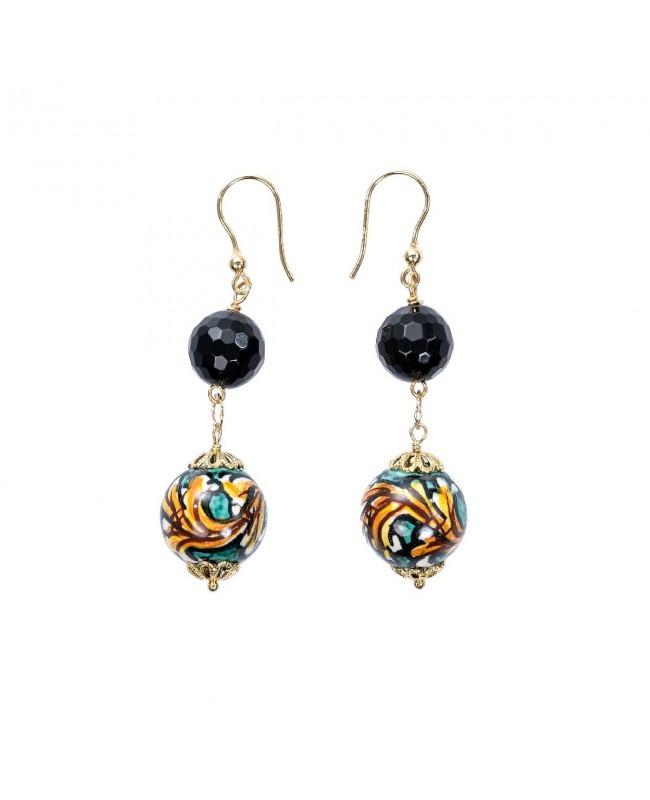 Earrings CR A 77 IT - 1 - Orecchini