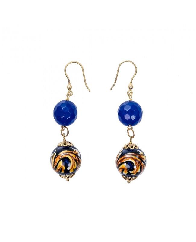 Earrings CR A 78 IT - 1 - Orecchini