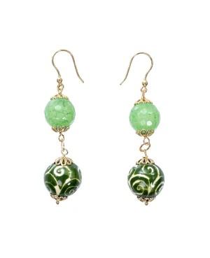 Earrings CR A 118 IT - 1 - Orecchini