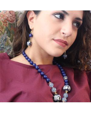Earrings CR A 115 IT - 2 - Orecchini