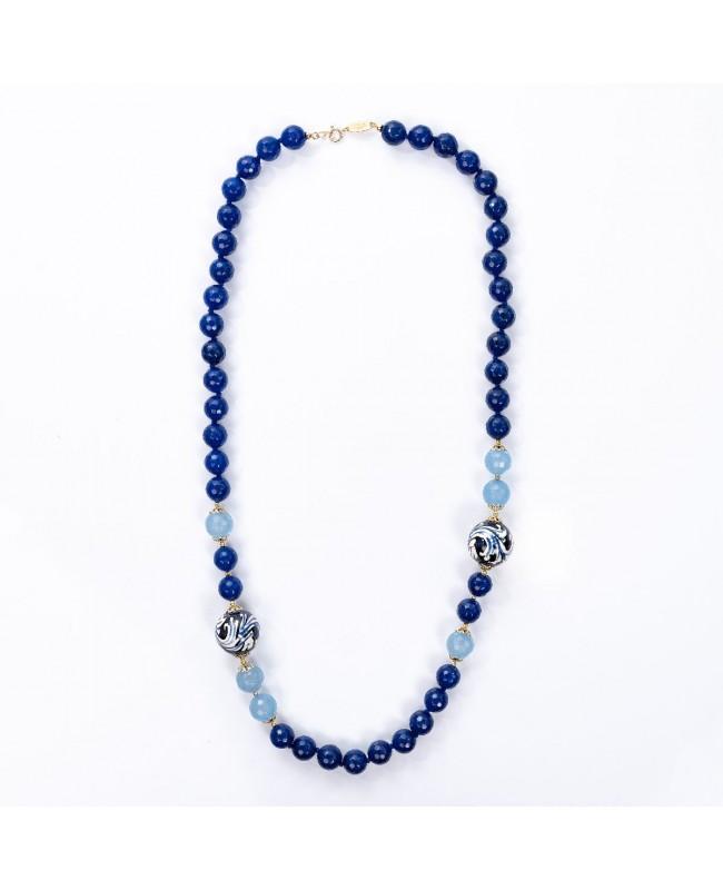 Necklace CR A 115 LA - 1 - Collane