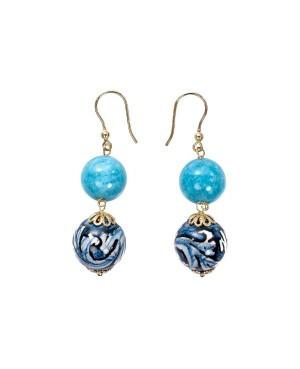 Earrings CR 883 IT - 1 - Orecchini