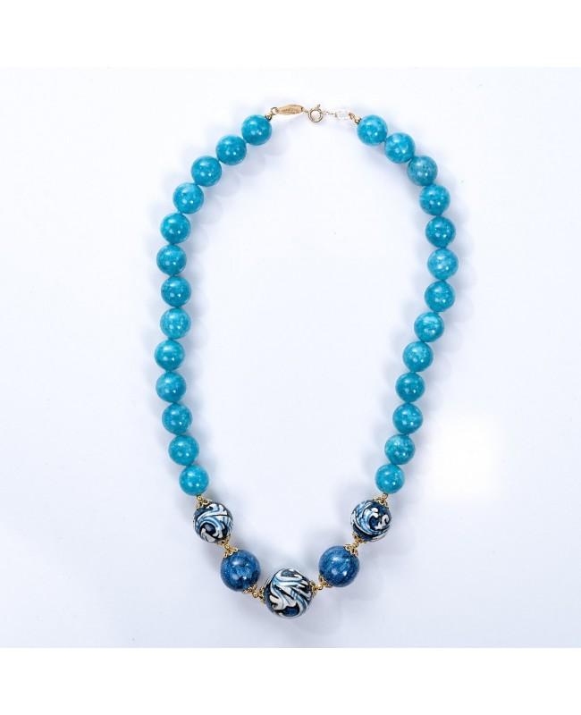 Necklace CR 883 UT - 1 - Collane
