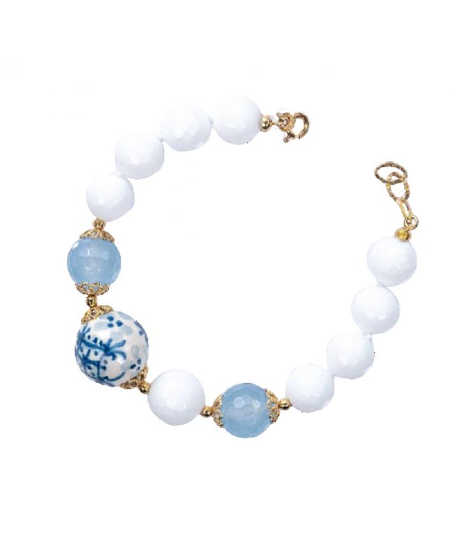 Bracelet CR 758 IT - 1 - Bracciali