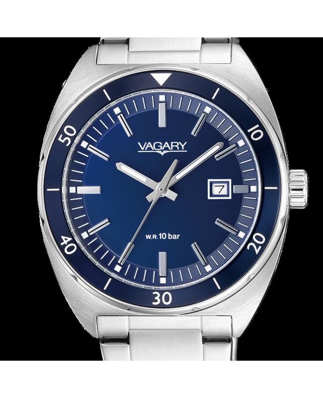 Watch Vagary IB7-511-71 - 1 - Orologi