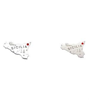 Earrings Sicilia Picc IMOR61R - 2 - Orecchini