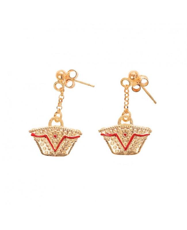 Earrings Coffa IMOR58D - 1 - Orecchini