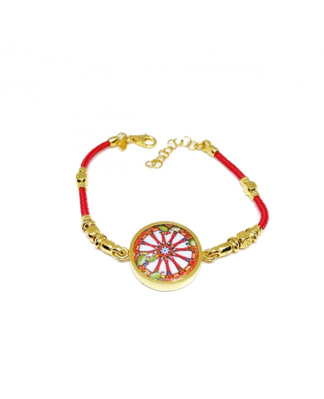 Bracelet Cordino BACRC04 - 1 - Bracciali
