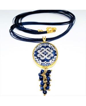 Necklace Cordino CO40ML24 - 2 - Collane