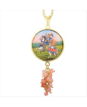 Necklace Cordino CT30PU13 - 1 - Collane
