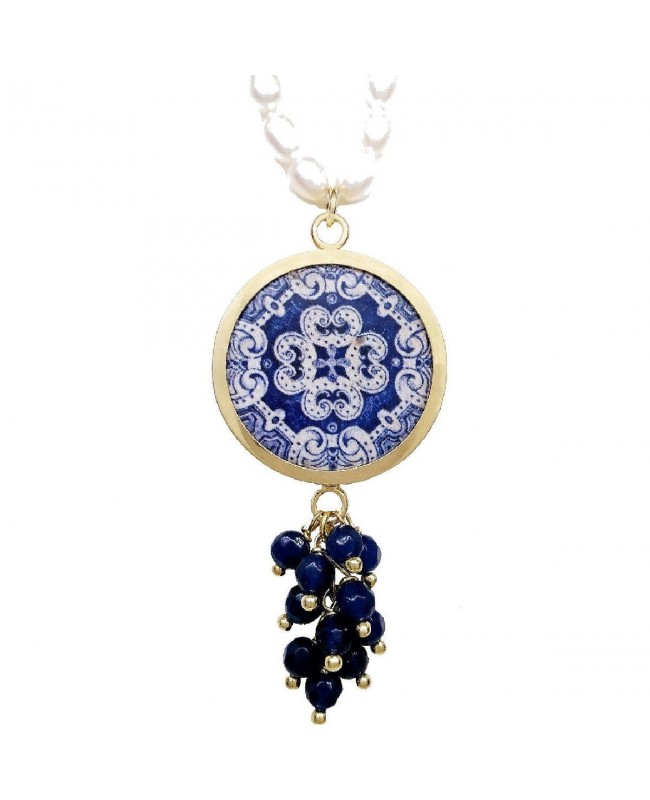Necklace PD CT25ML24 - 1 - Collane