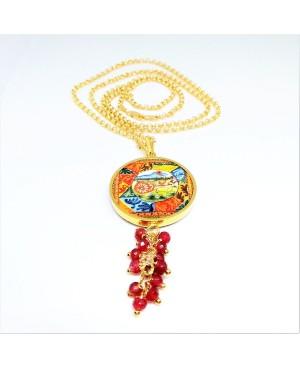 Necklace Cordino CT30SI10 - 2 - Collane