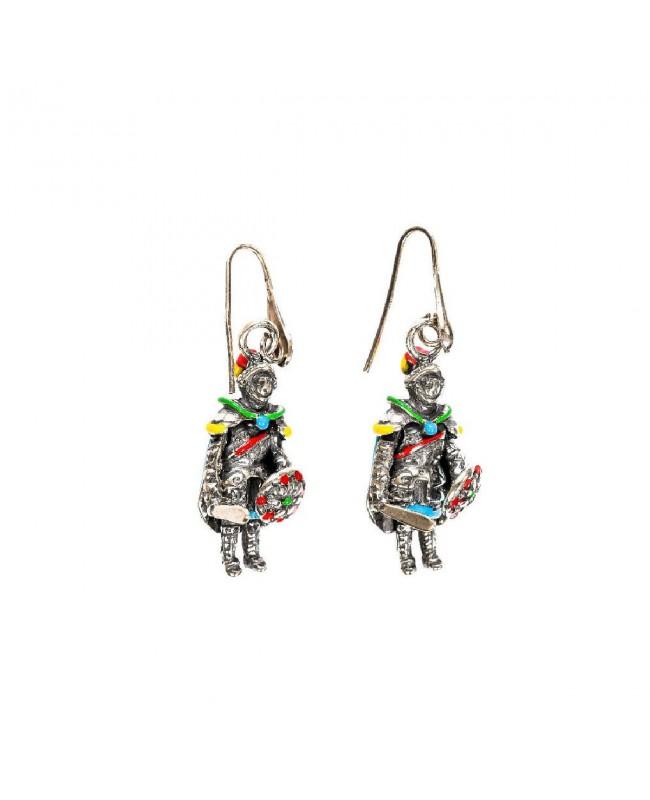 Earrings Pupi 8583R - 1 - Orecchini