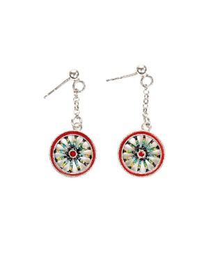 Earrings Ruota Picc IMOR97R - 1 - Orecchini