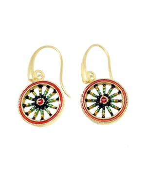 Earrings Ruota Gr IMOR94D - 1 - Orecchini