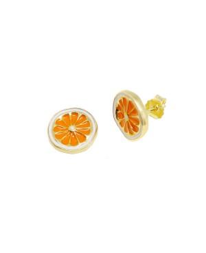 Earrings Arancia IMOR115D - 2 - Orecchini