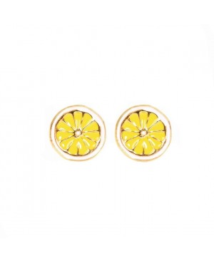 Earrings Limone IMOR115LI - 1 - Orecchini