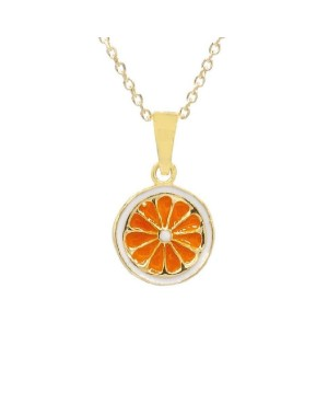Necklace Arancia IMPD137D - 1 - Collane