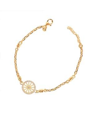 Bracelet Ruota Zirc Bianchi IMBR81D - 1 - Bracciali