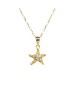 Necklace Stella Zirc Pic IMPD103D - 1 - Collane