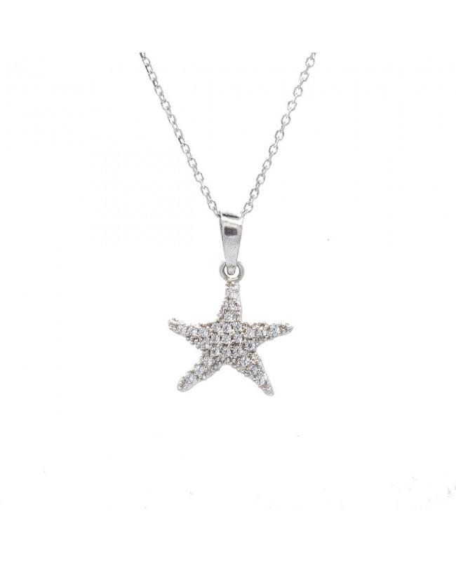 Necklace Stella Zirc Pic IMPD103R - 1 - Collane