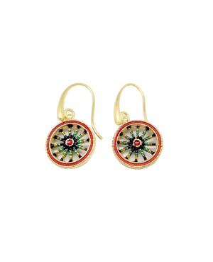 Earrings Ruota Pic IMOR95D - 1 - Orecchini