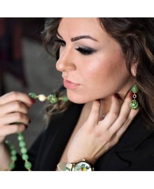 Earrings CR A 118 IT - 2 - Orecchini