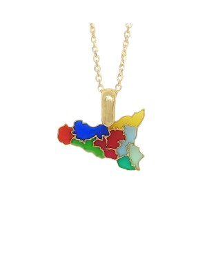 copy of Necklace Sicilia Gr IMPD119D - 1 - Necklaces