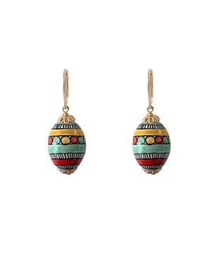 Earrings OVO AKOVO8OP - 1 - Orecchini