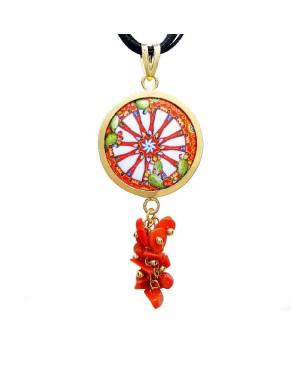 Necklace Cordino CT25RC04 - 4 - Necklaces