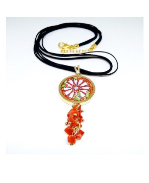 Necklace Cordino CT25RC04 - 5 - Necklaces