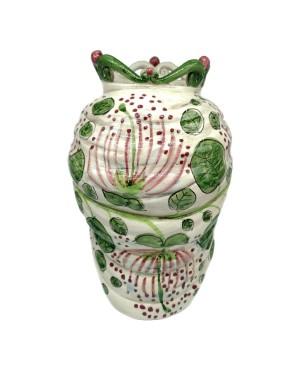 Vase Testa Di Moro B20 - 2 - Ceramic