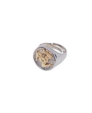Ring Tondo Trinacria IMAN09RO - 1 - Rings