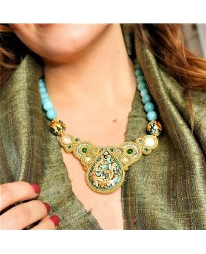 Necklace ST 75 AL - 2 - Necklaces