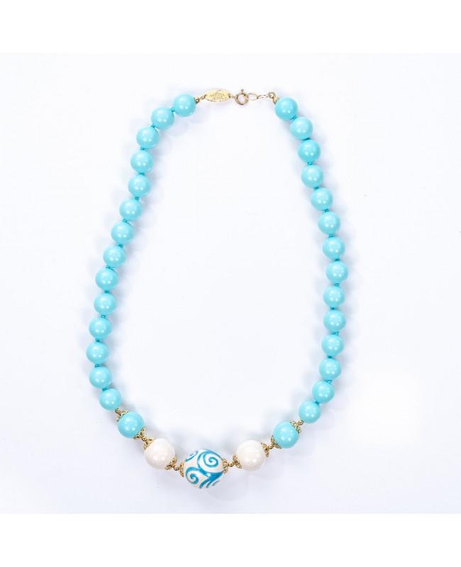 Necklace CR 459 OL - 1 - Collane