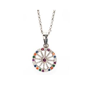 copy of Necklace Ruota Pic IMPD55R - 1 - Necklaces