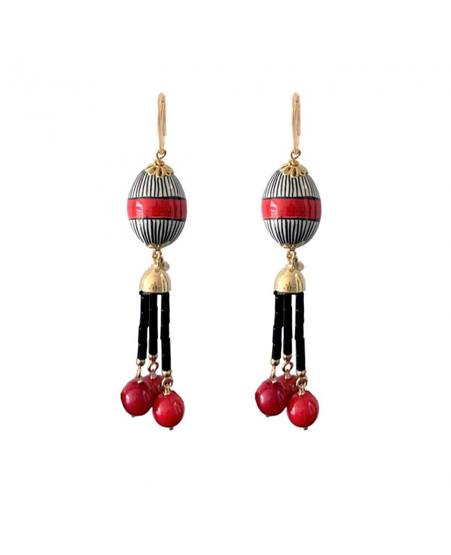 Earrings OVO AKOVO9O - 1 - Orecchini